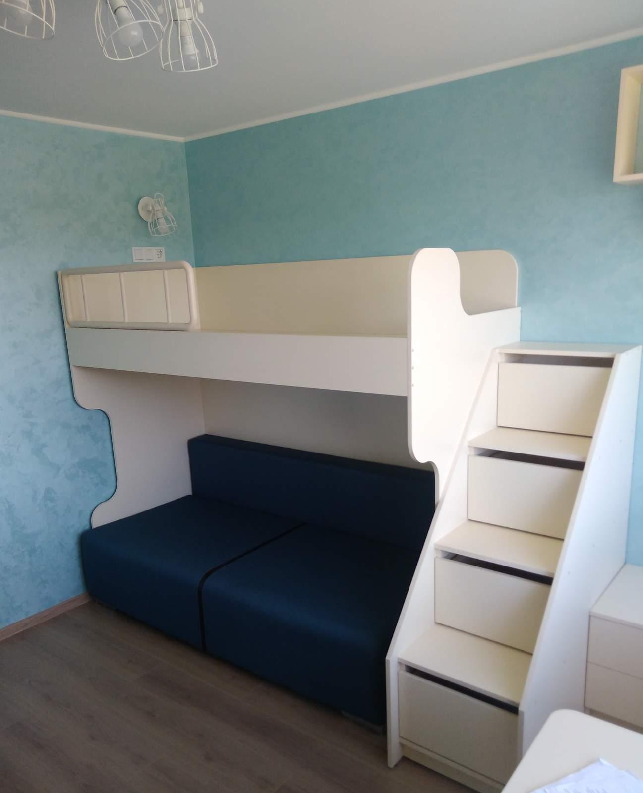 Детская мебель под заказ в Гомеле