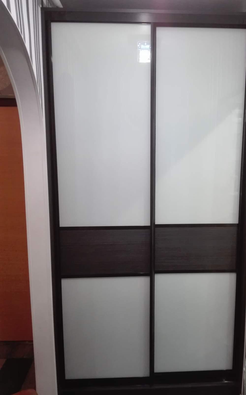 Шкафы-купе под заказ